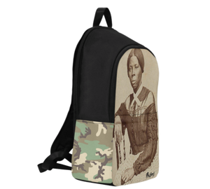 Harriet Tubman Bookbag | SoulSeed Apparel