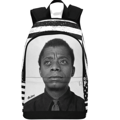 James Baldwin Backpack