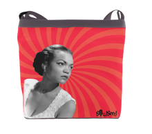 Load image into Gallery viewer, Eartha Kitt Handbag