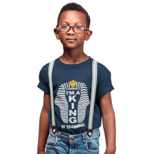 Load image into Gallery viewer, I'm a King T-Shirt