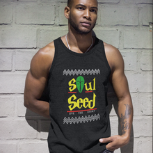 Load image into Gallery viewer, Soulseed logo tanktop