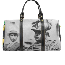 Load image into Gallery viewer, Marcus Garvey Duffel Bag| SoulSeed Apparel