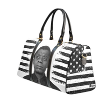 Load image into Gallery viewer, James Baldwin Travel Bag