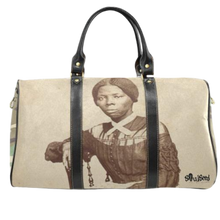 Load image into Gallery viewer, Harriet Tubman Duffel Bag