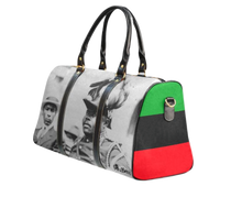 Load image into Gallery viewer, Marcus Garvey Travel Bag