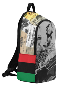Marcus Garvey Backpack