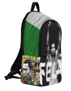 Fela Kuti Backpack