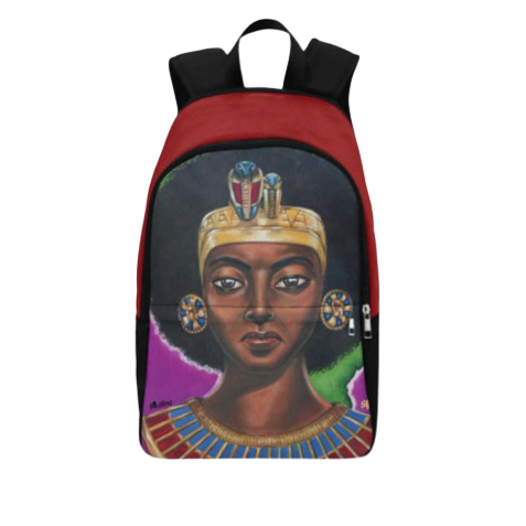 Queen Tiye Backpack | Soulseed Apparel