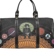 Load image into Gallery viewer, Nina Simone Duffle Bag