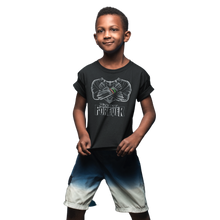 Load image into Gallery viewer, Black Panther T-Shirt| Wakanda Forever T-Shirt | SoulSeed Apparel
