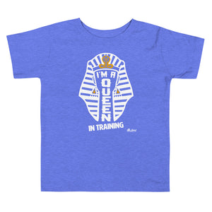 I'm a Queen in Training  Tee