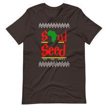 Load image into Gallery viewer, Soulseed Africa T-Shirt