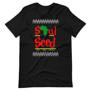 Soulseed Africa T-Shirt