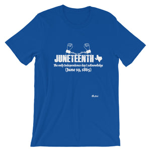Juneteenth T-Shirt