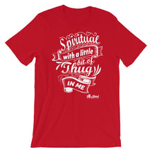 Load image into Gallery viewer, Spiritual Thug T-Shirt