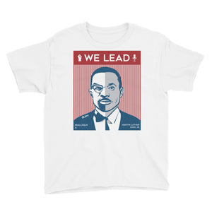 We Lead T-Shirt