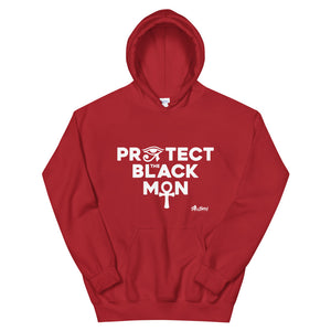 Protect the Black Man Hoodie