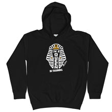 Load image into Gallery viewer, I'm A Queen Youth Hoodie