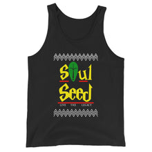 Load image into Gallery viewer, SoulSeed Logo Unisex Tank Top