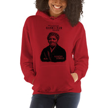 Load image into Gallery viewer, The Original Ride or Die Chick Hoodie(Harriet Tubman)