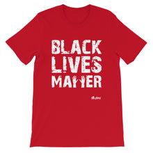 Load image into Gallery viewer, Black Lives Matter T-Shirt (Unisex)