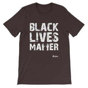 Black Lives Matter T-Shirt (Unisex)
