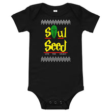 Load image into Gallery viewer, Soulseed Logo Onesie