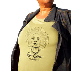 Eve Gene T-Shirt | Black Owned Apparel