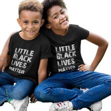 Load image into Gallery viewer, Little Black Lives Matter| SoulSeed Apparel
