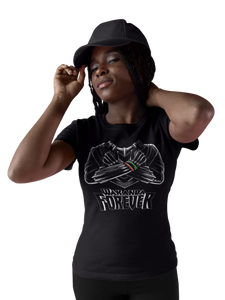 Black Panther T-Shirt | Wakanda Forever T-Shirt| SoulSeed Apparel