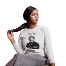 Load image into Gallery viewer, The Original Ride or Die Sweatshirt | Harriet Tubman