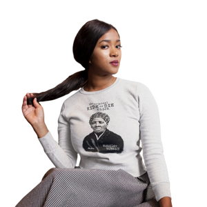 The Original Ride or Die Sweatshirt | Harriet Tubman