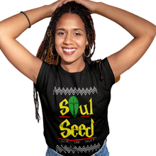 Load image into Gallery viewer, Soulseed Logo Women's t-shirt