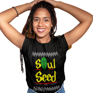 Soulseed Logo Women's t-shirt