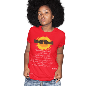 africans power activate t-shirt_red