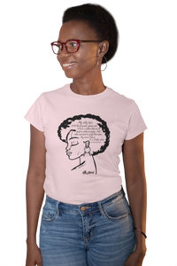 Coliy T-Shirt | Natural Hair T-Shirt| SoulSeed Apparel