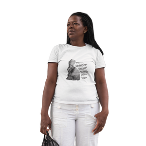 Aretha Franklin T-Shirt | Queen of Soul | SoulSeed Apparel