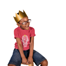 Load image into Gallery viewer, I'm a King (In training) t-shirt