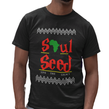 Load image into Gallery viewer, SoulSeed Africa Unisex T-Shirt