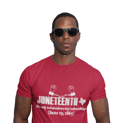 Juneteenth T-Shirt | SoulSeed Apparel