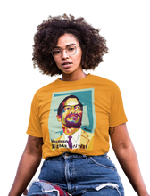 Load image into Gallery viewer, Malcolm X T-Shirt Ladies | SoulSeed Apparel