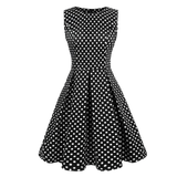 robe a pois courte pull manches courte