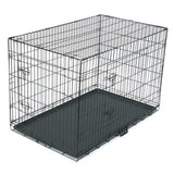 3 Size Pet Folding Steel Crate/Playpen.