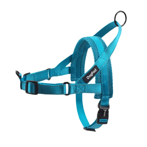 Adjustable Med/Large Dog Harness Easy On/Off.