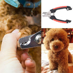 Dog/Cat Claw Clippers Grooming Tool