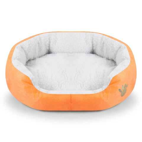 Comfortable Soft Warm Cat/Dog Bed