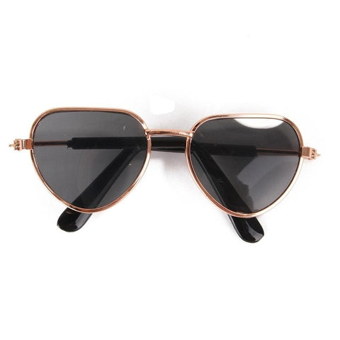 "Dog/Cat ""Smooth"" Polarized Sunglasses Funny Personality."