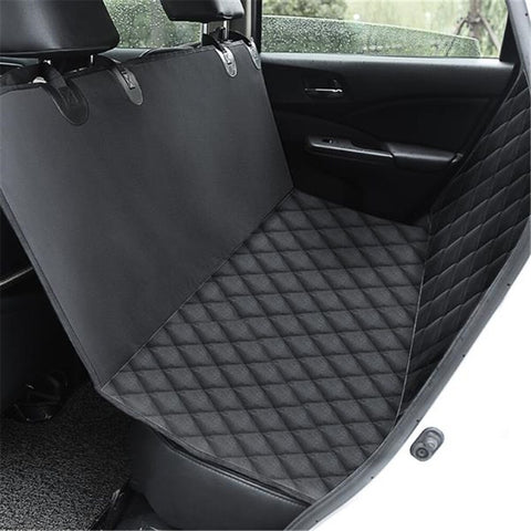 100% Waterproof Rear Car Seat Cover