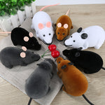 Wireless Remote Control Simulation Rat/ Mouse Toys.