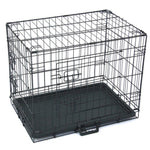 24 inch Practical Pet Metal Wire Playpen.